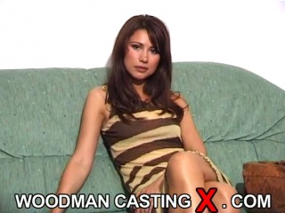 Woodman Casting X-Pierre Woodman  Vivienne  (from Russia)